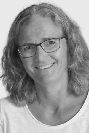 Gerdine - Naai atelier Uden-Zuid